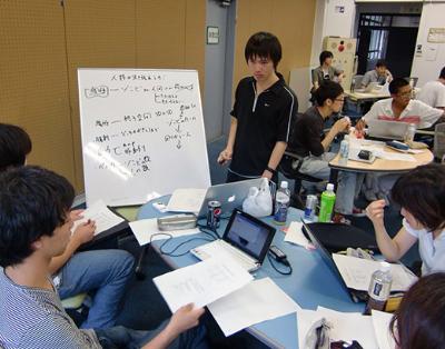 プロジェクト主体の創造的学習