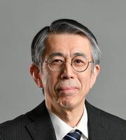 越塚 誠一