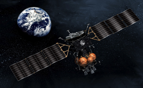 太陽系探査には科学に加え宇宙資源という視点が重要になる