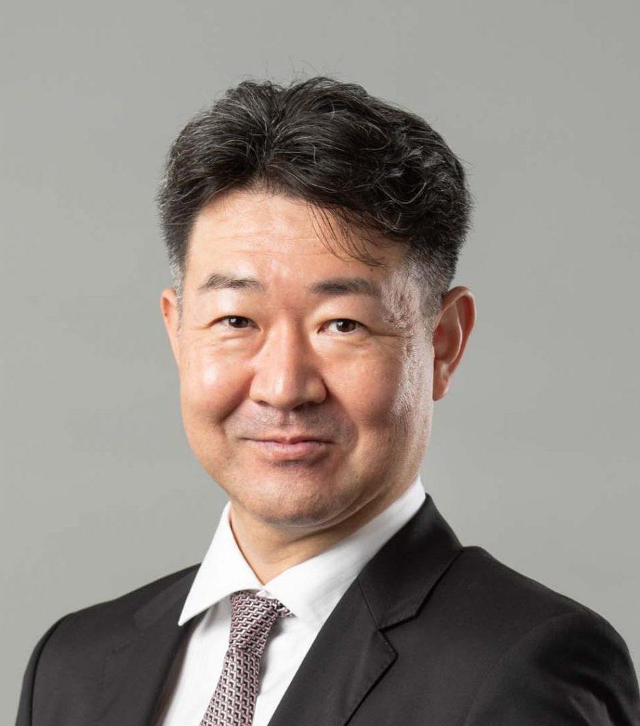 中尾 彰宏