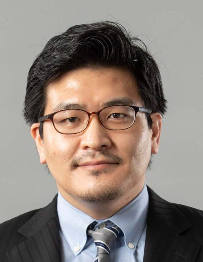 髙谷 雄太郎